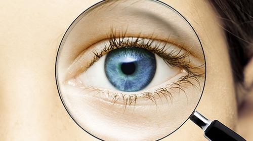 JulEYE is National Eye Health Awareness Month
