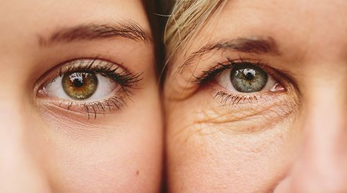 """""""Yes, you can fix your eye problems – this is how"""",  interview with Dr Rick Wolfe,  Body + Soul"""