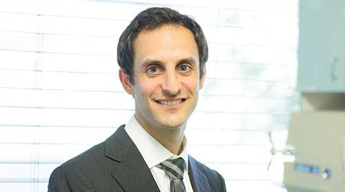 Dr Justin Sherwin joins Peninsula Eye Centre