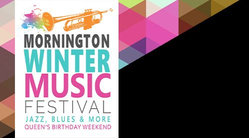Peninsula Eye Centre - Proud Sponsor of the Mornington Winter Music Festival
