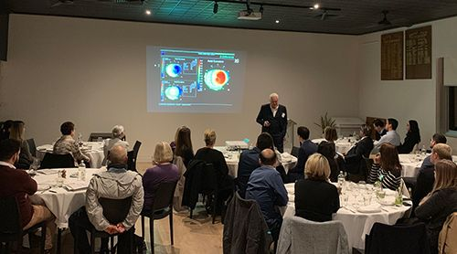 "Peninsula Eye Centre hosts ""Clinical Update 2019"""