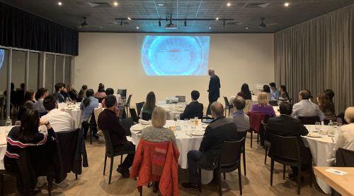 "Peninsula Eye Centre hosts ""Clinical Update 2021"""